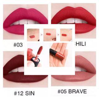#beautyunder99k mini lipglos s