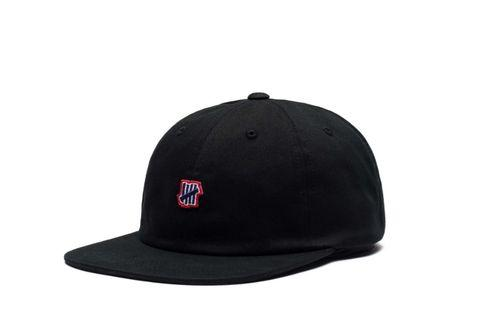 Undefeated 5 strike Strapback cap