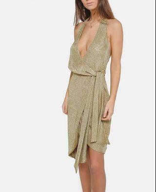 Misha Collection Elizabeth Dress