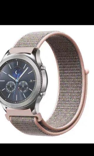 Samsung Gear sport watch錶帶