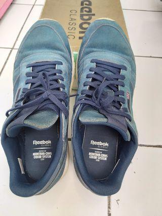 Sepatu reebok shake well