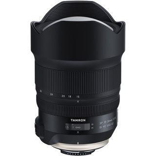 Tamron SP 15-30mm f/2.8 Di VC USD G2 Lens (Canon EF)
