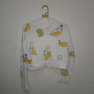 Crop Banana Cat