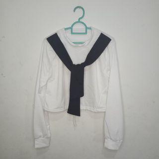 Crop Sailor
