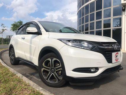 Honda Vezel Auto 1.5 X i-VTEC