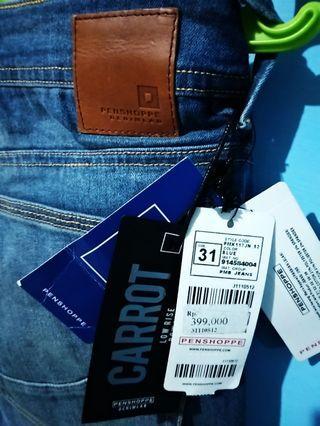 Penshoppe Jeans size 31