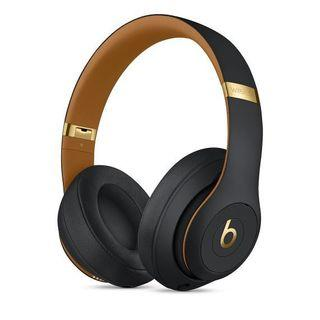 Beats Studio3 Wireless Headphones – The Beats Skyline Collection - Midnight Black