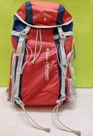 Manfrotto 背囊 Offroad Hiker backpack 20L