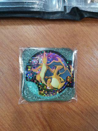U4 Charizard Y Pokemon Tretta
