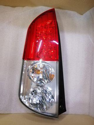 Myvi tail lamp LH ( original part)