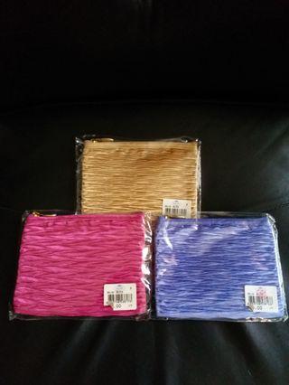 Naraya coins bag purse 蝴蝶袋 散子包 碎子包 銀包