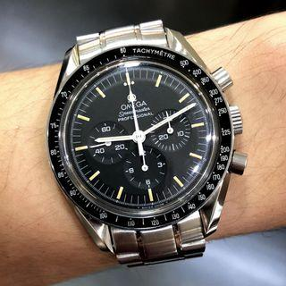 Omega Speedmaster Moonwatch 145.0022 (Late 90s)