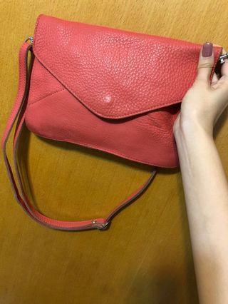 韓國製 斜咩袋