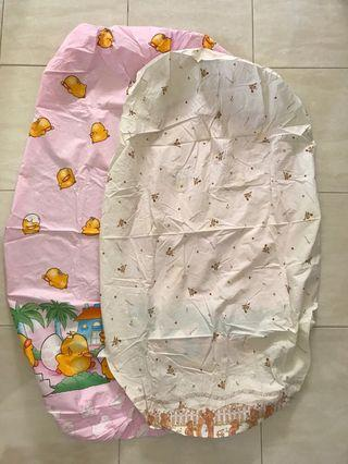 Bundle Seprai Bed Baby Box