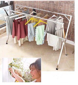 🚚 Brand New Clothes Drying Rack