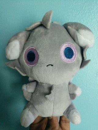 Pokemon Espur stuffed toy