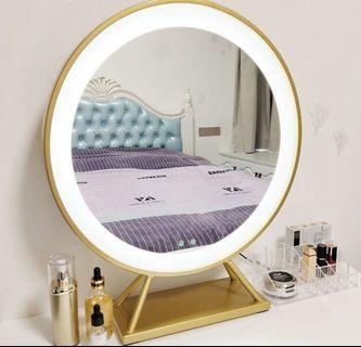 Nordic LED Mirror