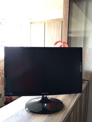 Samsung 21 inch desktop