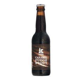 [$3 per bottle!] Brouwerij Kees Caramel Fudge Stout (24 x 330ml)