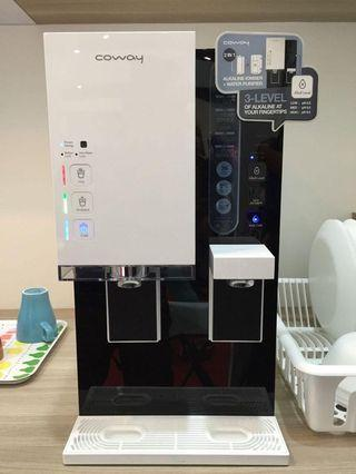 Coway water purifier RM3000 Normal price RM7000