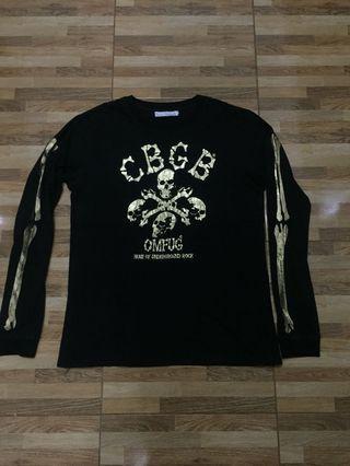 CBGB L/S band