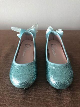 Princess Shiny Shoe