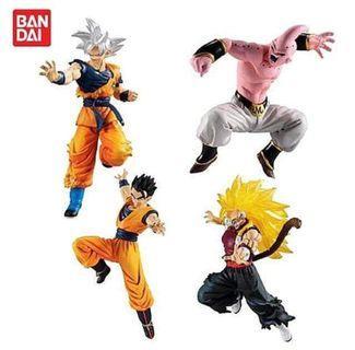Dragon Ball VS battle figure 12