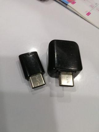 Samsung micro adaptor