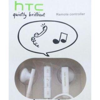 線控耳機HTC Headset
