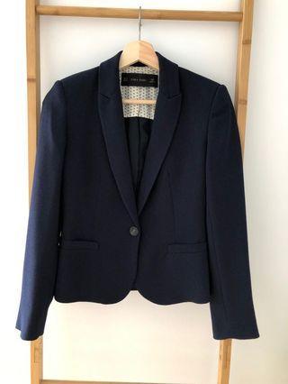 Zara blazer XS