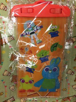 toy story反斗奇兵証件袋手機袋連意大利製造小麥餅乾