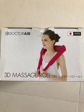 Massage Roll 按摩棒 按摩器 Doctor Air 日本