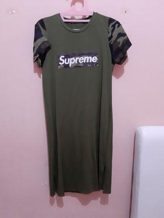 DRESS SUPREME