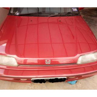 1990 or older Honda Civic 1.5 (M)
