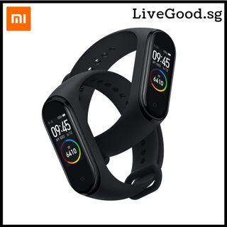 🚚 (HOT) Xiaomi Mi Band 4 (Full Colour AMOLED Touch Display)