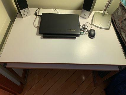 Franc Franc 電腦枱+電腦椅