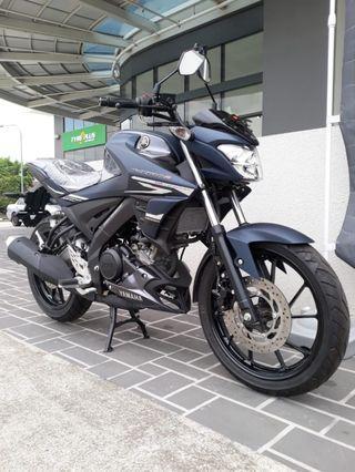 BN Yamaha Vixion R 155CC (New!)