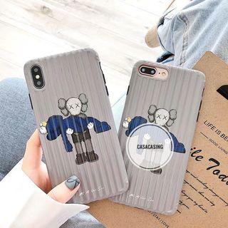 Iphone6-XR Kaws Casing