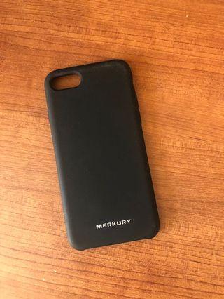 MERKURY iPhone 7/8 case