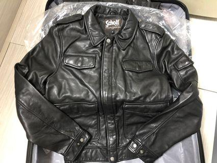 Man leather jackets