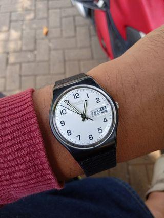 Swatch standard gen