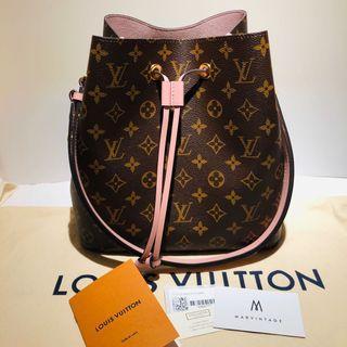 LV Neonoe Bucket Bag