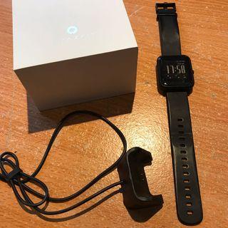 小米Amazfit米動手錶青春版,便宜賣1200元