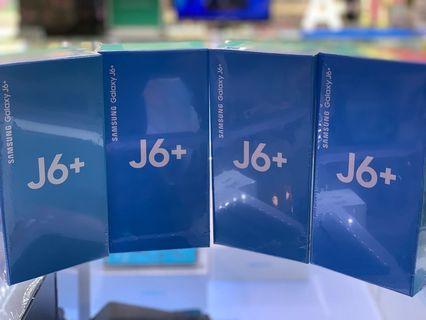 Samsung J6plus