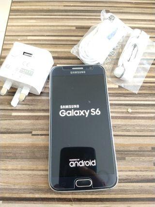 Samsung s6 ( 32gb &3gb)