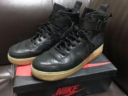 Nike SF Airforce 1 Mid