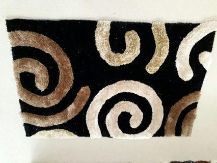 Carpet Karpet Bulu Sangat Lembut Surabaya