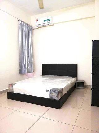 Bandar Sunway Ridzuan Condo Medium Room for Rent