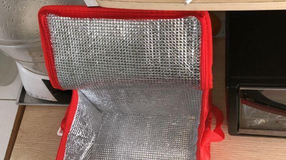 Keep Warm & Cool Storage bag Good condition