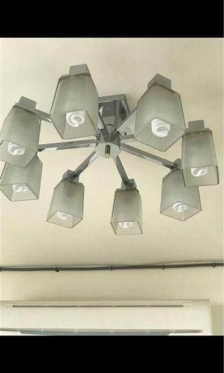 吊燈便宜出清 lighting